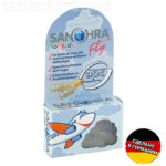Детские беруши для самолета Sanohra Fly for Kids