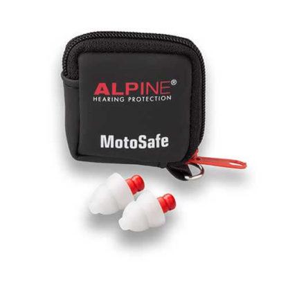 Беруши для мотоспорта ALPINE MOTOSAFE RACE