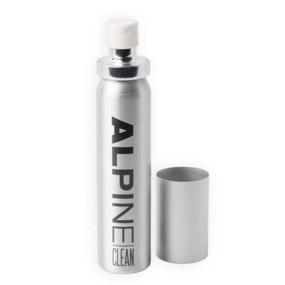 Дезинфицирующий спрей для беруш Alpine