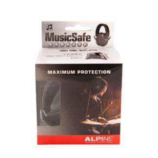 Наушники для взрослых MusicSafe Earmuff